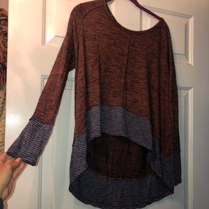 💋Urban Outfitters long sleeve top💋